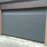 Sectionaal-garagedeur